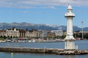 The Weather in Geneva and What to Do In This City Any Time of the Year