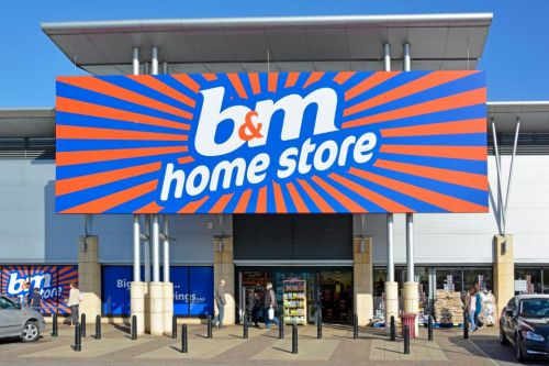 B&M reopens 49 branches that closed temporarily due to Covid-19