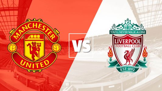 Manchester United vs Liverpool live stream and how to watch the Premier League