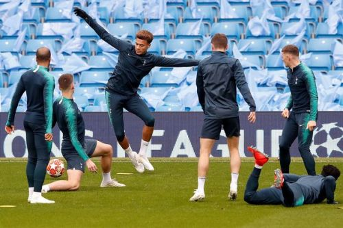 Man City vs Tottenham FREE live stream: How to watch the match for nothing