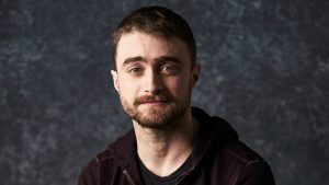 Daniel Radcliffe just opened up about turning to alcohol to forget his HP fame