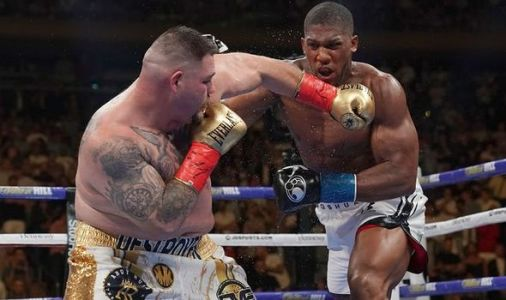 Joshua fight live stream: How to watch Andy Ruiz Jr vs Anthony Joshua 2 online