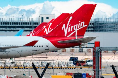 Virgin agrees to refund £203m to passengers after leaving hundreds in limbo
