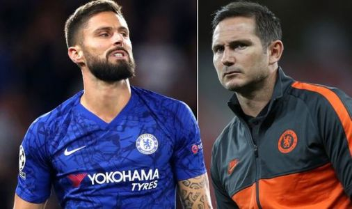 Chelsea fans hijack tweet to urge Frank Lampard selection change for Newcastle game