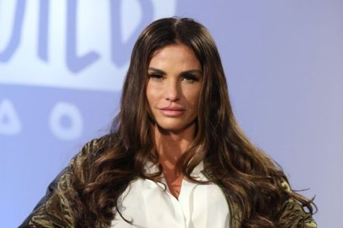 Katie Price breaks silence on drink-drive crash as she takes 'full responsibility'