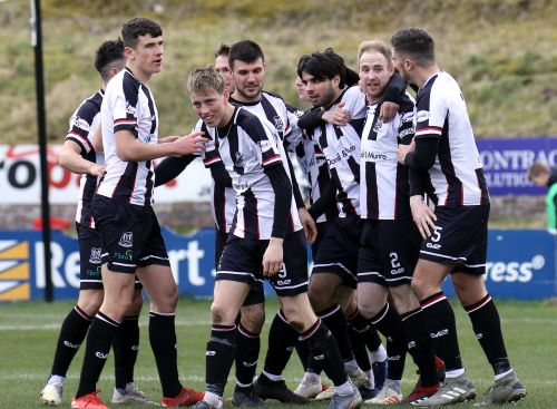 Jamie Durent: Beginning of pivotal period that could reshape future of Scottish football