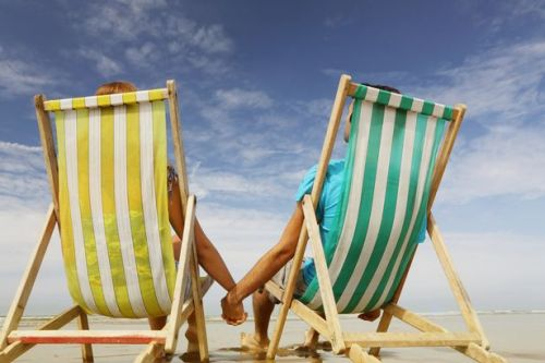 Weatherman predicts best days to book off next year for hot and sunny weather
