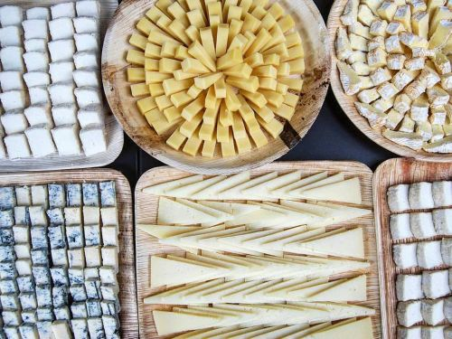 Where to Eat Cheese in London