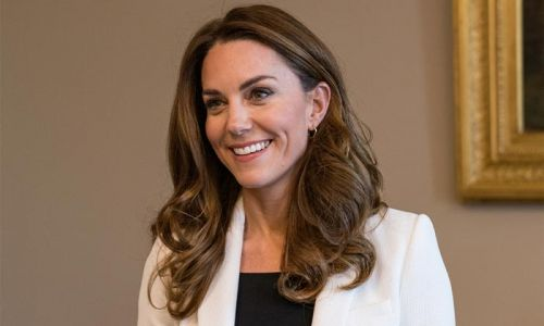 Kate Middleton to give important speech for project close to her heart