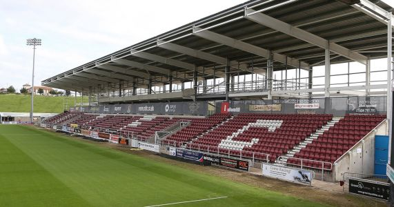 Seven charged over football club's missing £10,000,000 loan
