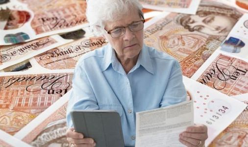 State Pension 'under attack' as pensioners face tough winter ahead