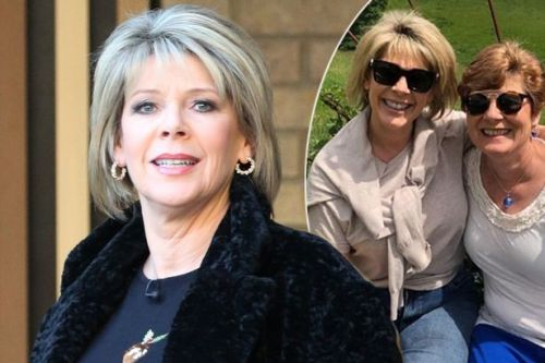 Ruth Langsford is heartbroken as her sister Julia dies following long illness: 'I will miss her forever'