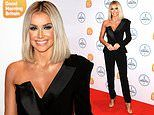 Love Island's Laura Anderson is a sight to behold as she attends GMB's 1 Million Minutes Awards