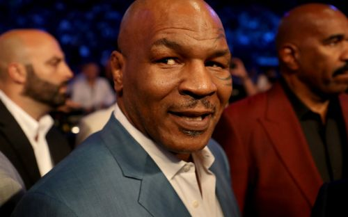Mike Tyson v Roy Jones Jr: When is the fight, what time will it start and how can I watch?
