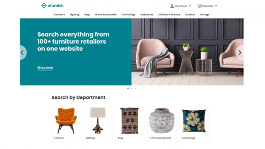 Ufurnish.com is helping people create their dream home during Covid-19