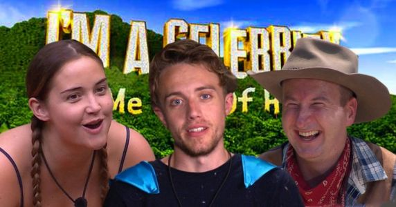 I'm A Celebrity Get Me Out Of Here! 2019 final live blog: Who will be king or queen of the jungle out of Jacqueline Jossa, Roman Kemp and Andy Whyment?
