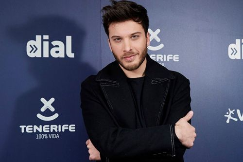 Who is Spain's Eurovision 2020 entry? Meet Blas Canto who will sing Universo