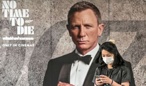 James Bond: No Time To Die release date 'set to be delayed AGAIN after very secret talks'