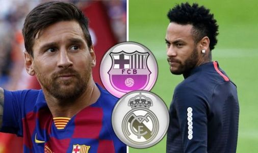 Barcelona ace Lionel Messi in Neymar phone calls every day amid Real Madrid transfer links