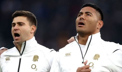 Ben Youngs fires warning to Ireland as England scrum-half claims Manu Tuilagi is in 'shape of his life'