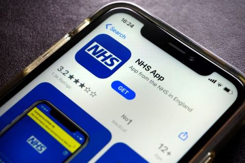 New NHS Test And Trace Phone App Needs Seven Million Users To Stop Covid Spread