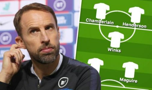 England teams news: Predicted 4-3-3 line up vs Montenegro after Sterling and Gomez bust-up