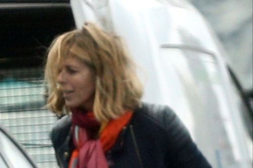 Kate Garraway laments Derek recovering and coming home remains 'very uncertain'