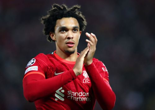 Trent Alexander-Arnold reveals Liverpool's plan to beat Manchester United