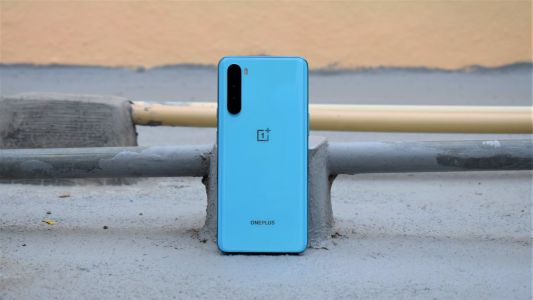 OnePlus Nord could soon be available in a new shade