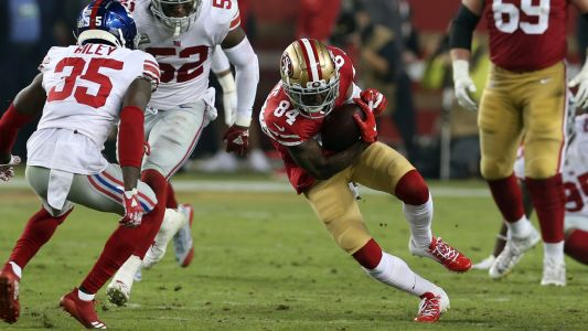 49ers vs Giants live stream: how to watch NFL week 3 online from anywhere
