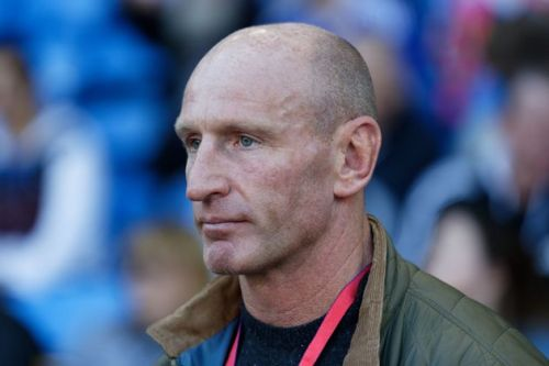 Gareth Thomas Reveals HIV Status After Being 'Blackmailed' By 'Evil' People