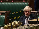 Tier system could be scrapped in NINE WEEKS: Boris Johnson promises Commons vote in the new year