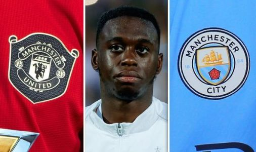 How Man Utd are copying Man City with Aaron Wan-Bissaka signing as £50m transfer nears