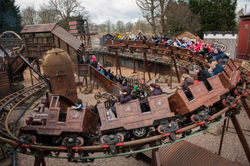 Chessington World of Adventures Resort: How to save money and beat the queues for rides and food
