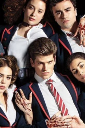 Elite season two: When is the Netflix show coming back? Who will star? When will it air? All the details as new series CONFIRMED