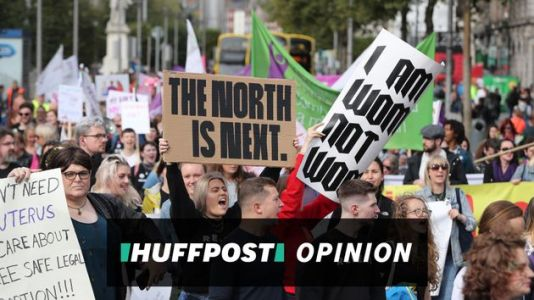 Northern Ireland's Abortion Laws Are Archaic - But The Fight Isn't Over