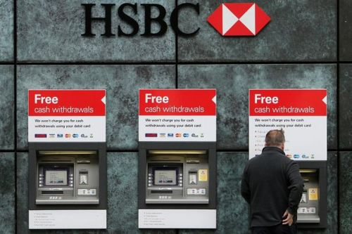 HSBC warns of rise in scammers pretending to be from the bank to steal your money