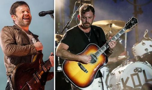 Caleb Followill health: Kings of Leon star felt the 'need' to drink - alcohol dependency