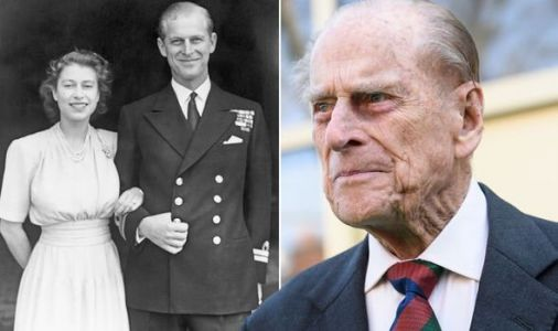 The Crown: Why will Prince Philip never be king?