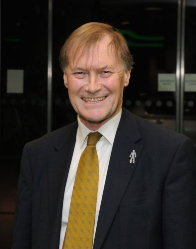 Sir David Amess' Former Aide Shares Heartfelt Insights Into The Late MP's Character
