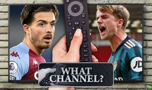 What channel is Aston Villa vs Leeds on? TV, live stream, kick-off for Premier League game
