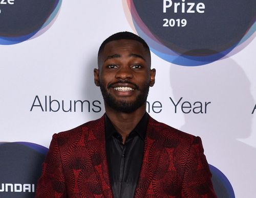 Dave wins 2019 Hyundai Mercury Prize for the album Psychodrama