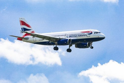 BA scraps plan for new budget airline hub at Gatwick