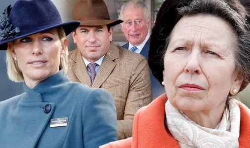 Princess Anne: Key way Queen's daughter 'relaxes and becomes fun' exposed
