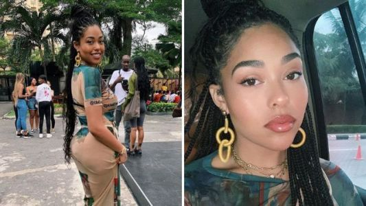 Jordyn Woods opens up on 'disrespectful' bullying in wake of Tristan Thompson kiss scandal