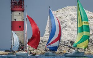 Round the Island Race 2021: How to follow - a spectator's guide