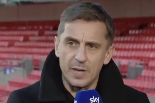 Neville predicts when incoming Tuchel will be sacked as Chelsea manager