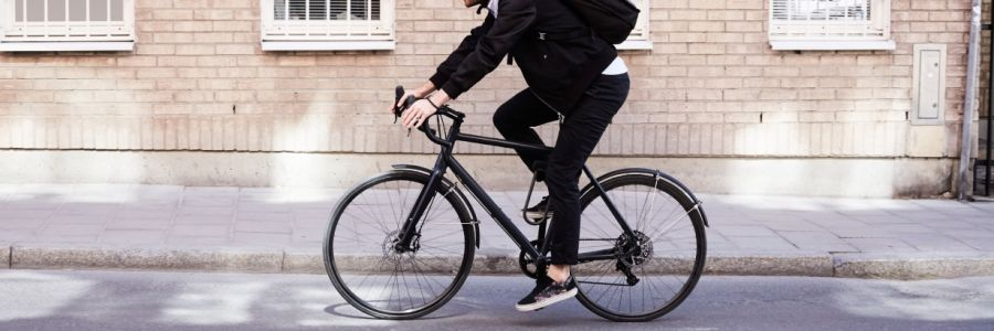 Six in ten Brits would back an identification scheme for cyclists