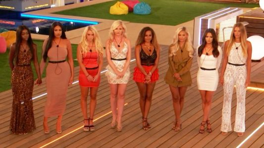 Who is now coupled up with who on Love Island after the latest dumping?