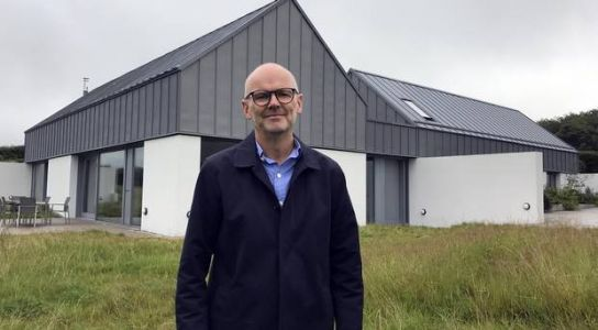 Grand Designs House of the Year: Northern Ireland's House Lessans takes top award